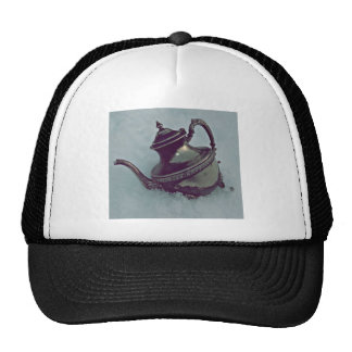 Winter Wonderland Trucker Hats