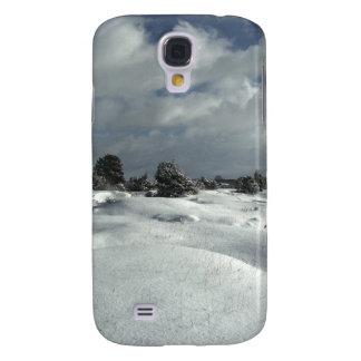 Winter world samsung galaxy s4 case