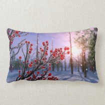 Winterberry in Ice Pillow