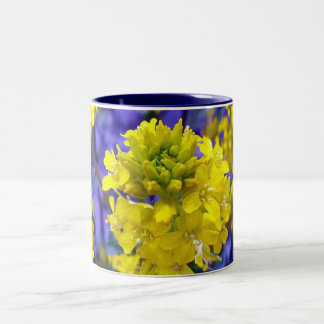 Wintercress 1 Mug