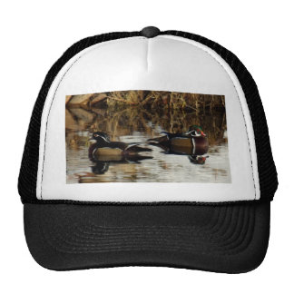 Winterducks Trucker Hat