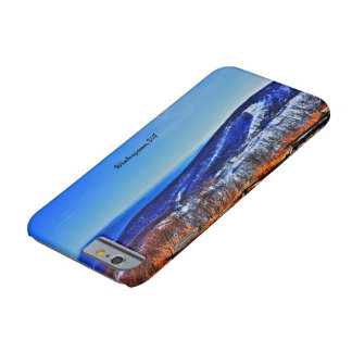 Wintergreen,Va iPhone 6 Barely There Case