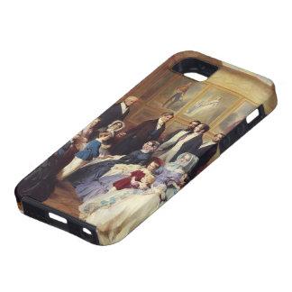 Winterhalter-Reina Victoria de Francisco y iPhone 5 Coberturas