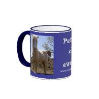 Winterhorse Perspective Coffee Mugs