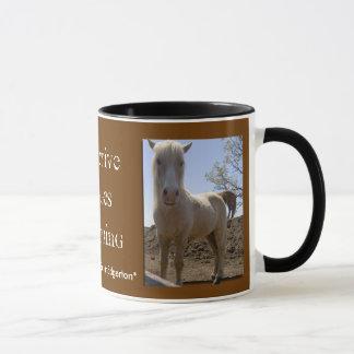Winterhorse Perspective Mug