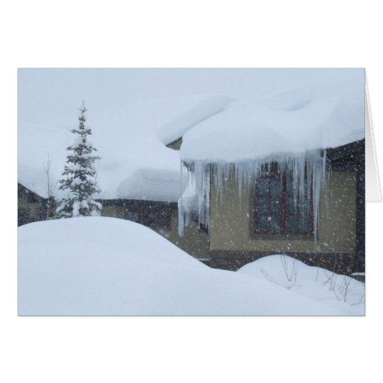 Winterhouse card