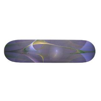 Winterini Faery Martini Art Skateboard Deck