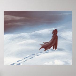 Winterland Poster