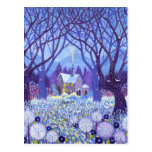 Winterlands 2012 tarjetas postales
