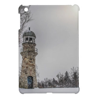 winterlighthouse cover for the iPad mini