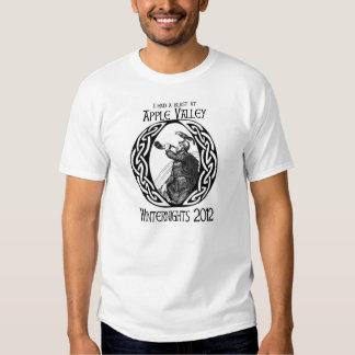 Winternights 2012 T-Shirt