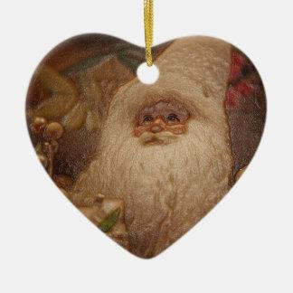 Winter's Call Dear Santa Christmas Ornament