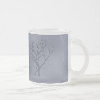Winter's Chill Mug