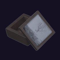 Winter's Chill Premium Gift Box