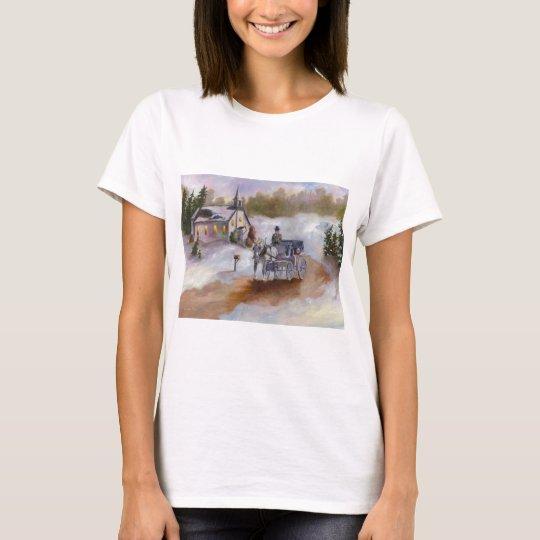 Winters Dream T-Shirt