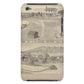 Winters Dutton ranch iPod Case-Mate Cases