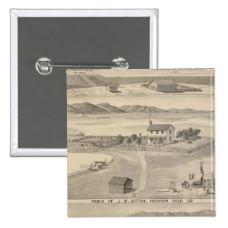 Winters Dutton ranch Pin