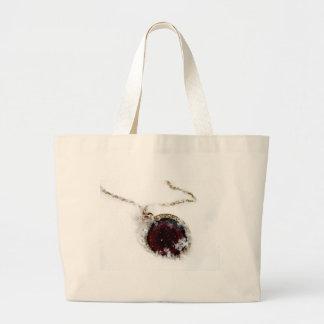 Winters Gem Large Tote Bag