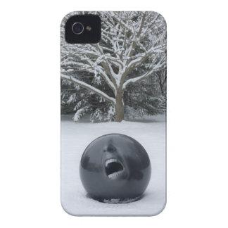 Winter's Lament Case-Mate iPhone 4 Case