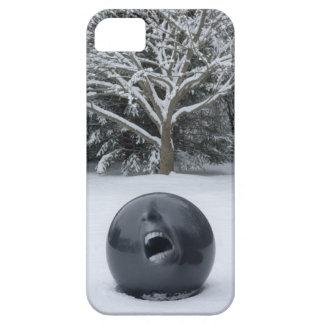 Winter's Lament iPhone SE/5/5s Case