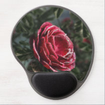 Winter's Parting Gift Gel Mousepad