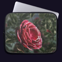 Winter's Parting Gift Laptop Sleeve