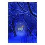 Winter's Portal Cards