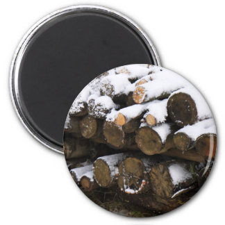 winters store 2 inch round magnet