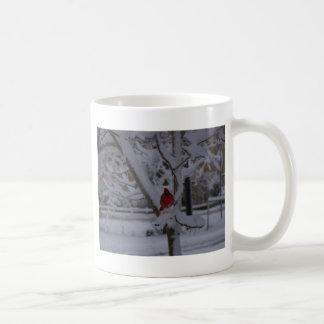 winterstorm2010 (Oklahoma) Tazas De Café