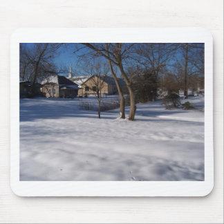 winterstorm2010 alfombrilla de raton