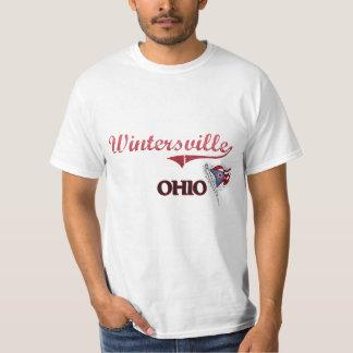Wintersville Ohio City Classic Tee Shirts
