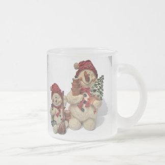 wintertime mugs