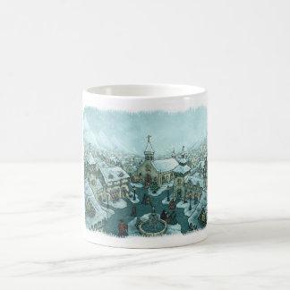 wintertown mug basic