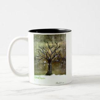 Wintertree Coffee Mug