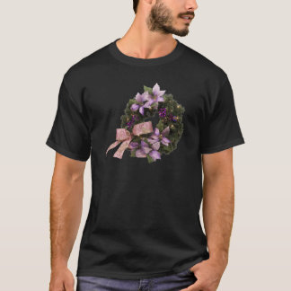 WinterWreath121909 T-Shirt