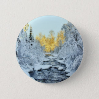 Wintery Stream Button