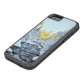 Wintery Stream Tough Xtreme iPhone 6 Case