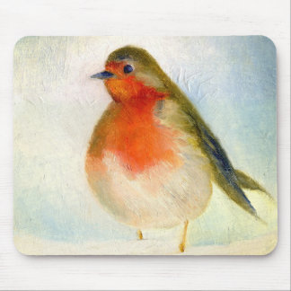 Wintry 2011 mouse pad