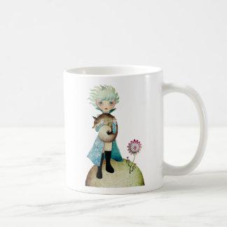 Wintry Prince Mug