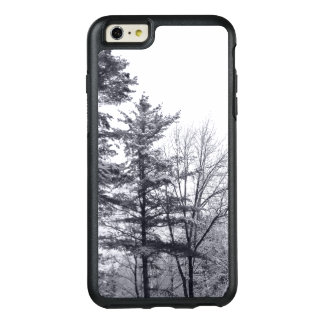 Wintry Snow-covered Trees OtterBox iPhone 6/6s Plus Case
