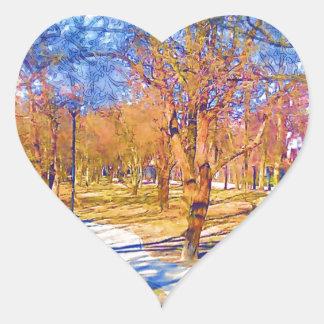 wiosna-1-33 heart sticker