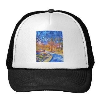 wiosna-1-33 trucker hat