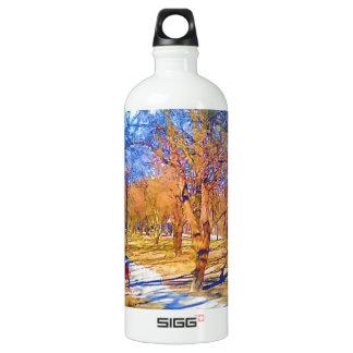 wiosna-1-33 water bottle