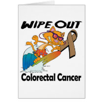 Wipe Out Colorectal Cancer