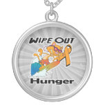 Wipe Out Hunger Jewelry