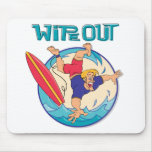 Wipe Out Mousepads