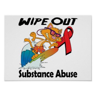 Substance abuse posters amp prints