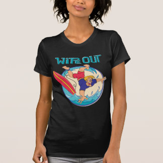 Wipe Out T-shirt