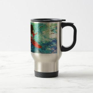 """""""Wipeout"""" Mug"""
