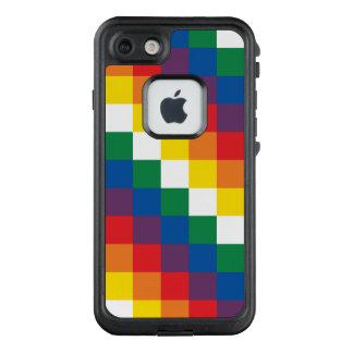 Wiphala LifeProof® FRĒ® iPhone 7 Case